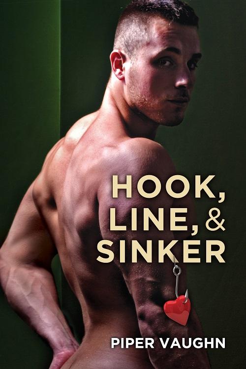 HookLine&Sinker 500x750