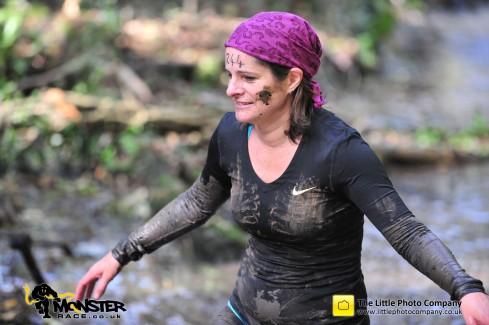 muddy me