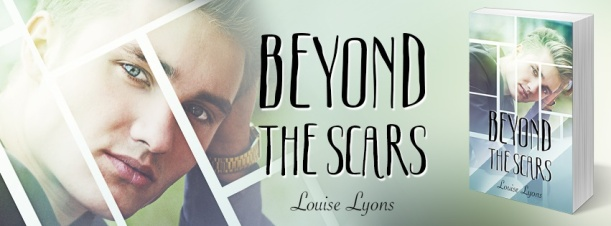Beyond the Scars banner